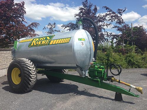 1100 GL Tanker