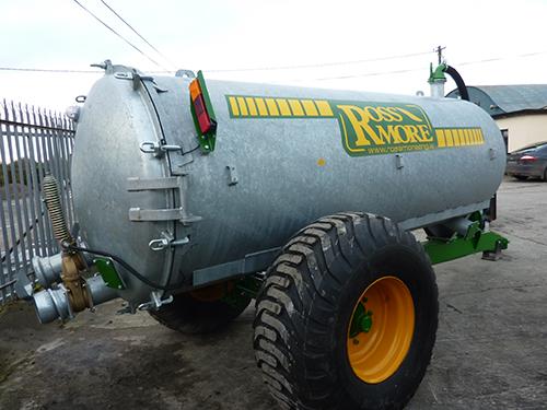 1300 GL Tanker